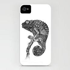 Chameleon  iPhone (4, 4s) Slim Case