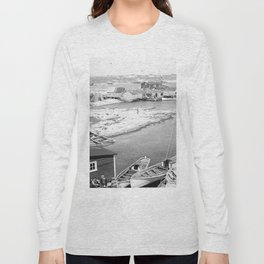 1945 in Cook's Harbour Long Sleeve T-shirt