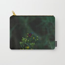 Flower photography by Gabriel Carry-All Pouch