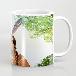 Chickasaw Coffee Mug