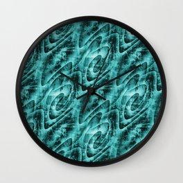 Venusian waters... Wall Clock