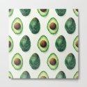 Avocado Pattern by matadesign