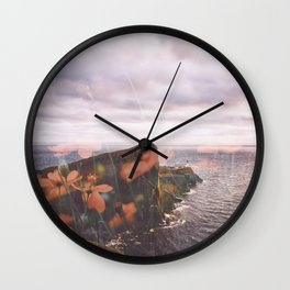 Neist Point Wall Clock