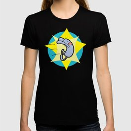 Sun's Out Buns Out! Jump For Joy! T-shirt