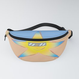 Cool sun Fanny Pack