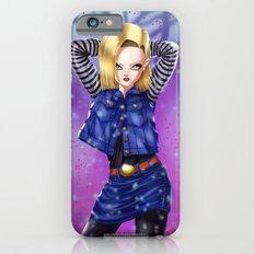 GO18 iPhone 6s Slim Case