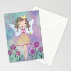 Princess Fairy Stationery Cards