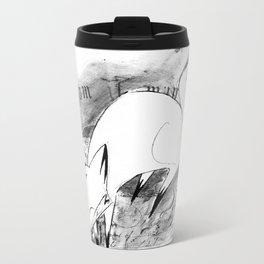 minima - deco fox Metal Travel Mug