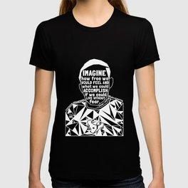 Jordan Edwards - Black Lives Matter - Series - Black Voices T-shirt