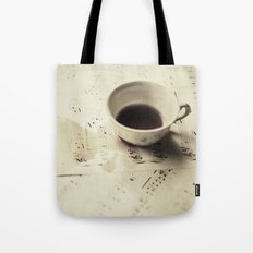 Creation of a Masterpiece  Tote Bag