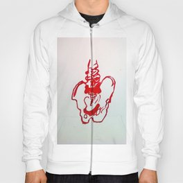 Spinal  Hoody