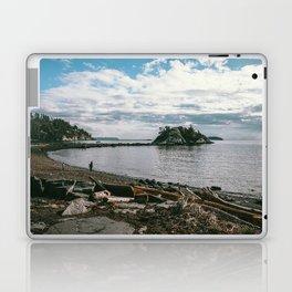 Whytecliff Park Laptop & iPad Skin