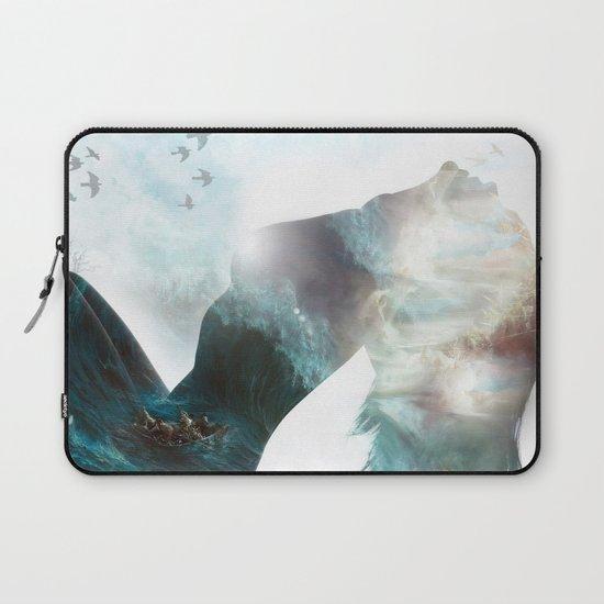 Inner Storm Laptop Sleeve