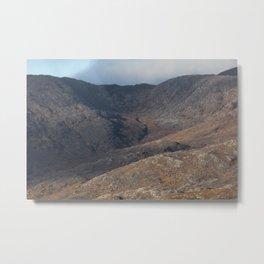 Hebridean 2 Metal Print