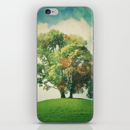 L'arbre iPhone Skin