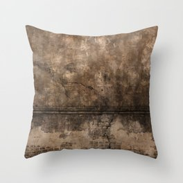 Budapest Throw Pillow