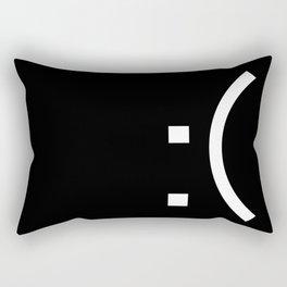 :( Rectangular Pillow