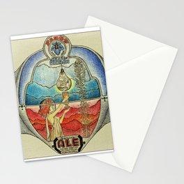 BeerNoir Stationery Cards
