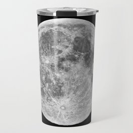 Full Moon Travel Mug