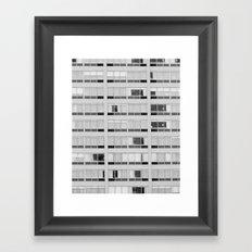In Your Room Framed Art Print