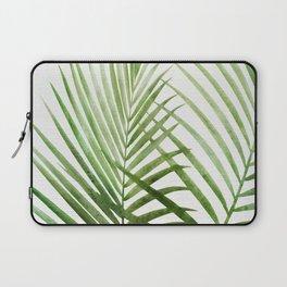 Fresh Palm Fronds Laptop Sleeve