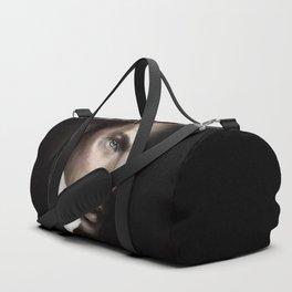 Benedict Painting Duffle Bag