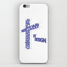 By Design iPhone & iPod Skin