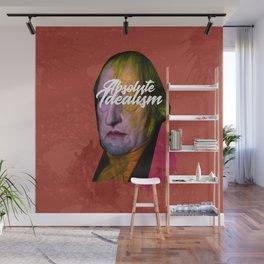 Friedrich Hegel Wall Mural