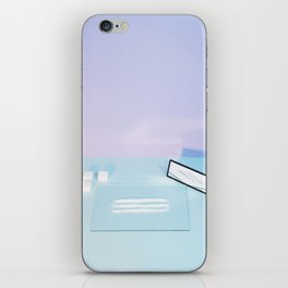 IT'S JUST SUGAR iPhone Skin