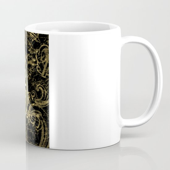 Versace Shades Coffee Mug