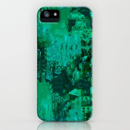 19th Century Women's Fashion iPhone Case