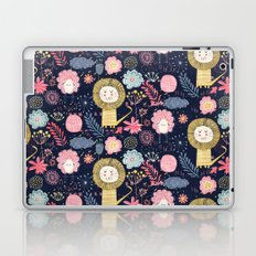 Wild and sweet garden Laptop & iPad Skin