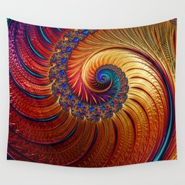 Luscious Wall Tapestry