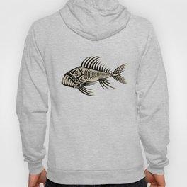 Fish and Hook Hoody