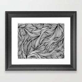 Vibbeoley Framed Art Print