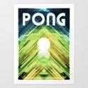 PONG #2 by socrates