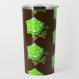 Peppermint Toad Travel Mug