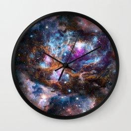 Odd Detective Wall Clock