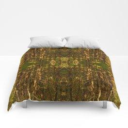 HagonStone Forest Comforters