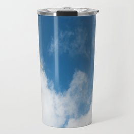 Branques al cel Travel Mug