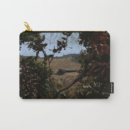 Landslide views Carry-All Pouch