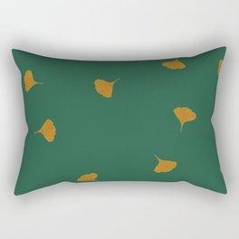 Object Three Rectangular Pillow