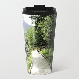 Peaks of Otter 2 Travel Mug