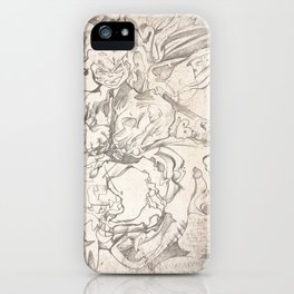 It's The End Of The World.. Get Drunk! iPhone Case
