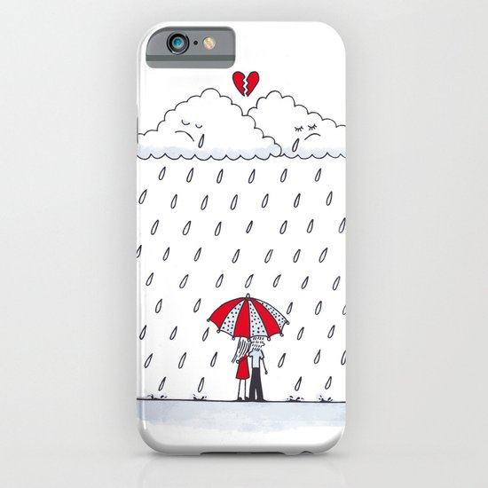 Love stories  iPhone & iPod Case