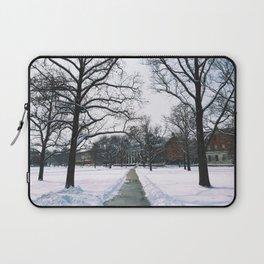 The Frozen Quad Laptop Sleeve