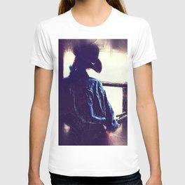The Snowcone Kid T-shirt
