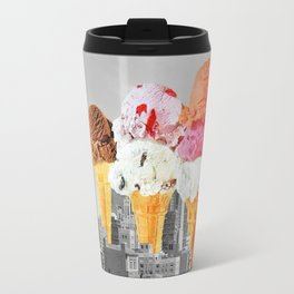 Urban Delights 1 Travel Mug