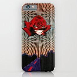 Tengutake 01 iPhone Case