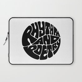 Rap Laptop Sleeve